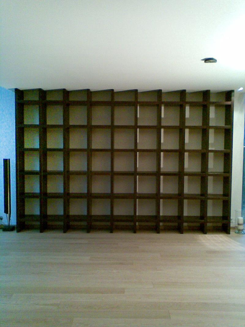Wohn- und Einzelmöbel | Tischlerei - Hermann Lampe - Bergen - Celle