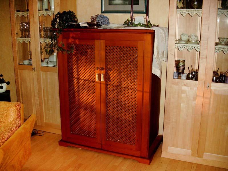 Wohn und einzelm bel tischlerei hermann lampe for Komplette wohnzimmereinrichtung